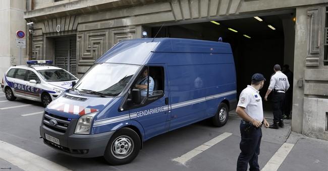 France jails 3 Russians, to deport 20 for Euro 2016 violence