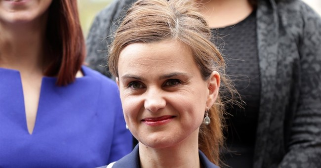 Jo Cox: Boat-dwelling lawmaker with charity work background