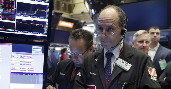 Stocks stage late-day comeback to end 5 days of losses
