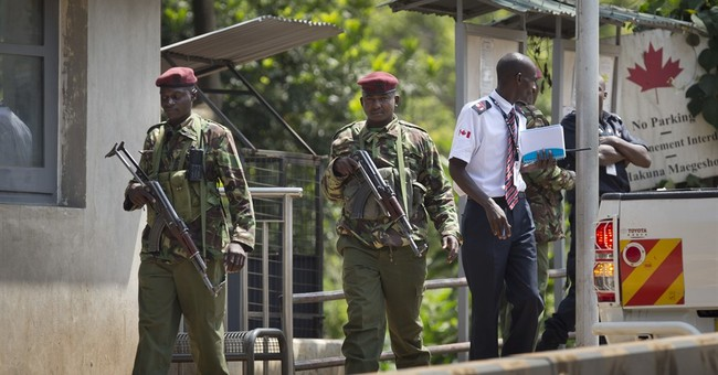 Kenya: Bomb scare at Canadian High Commission over visas