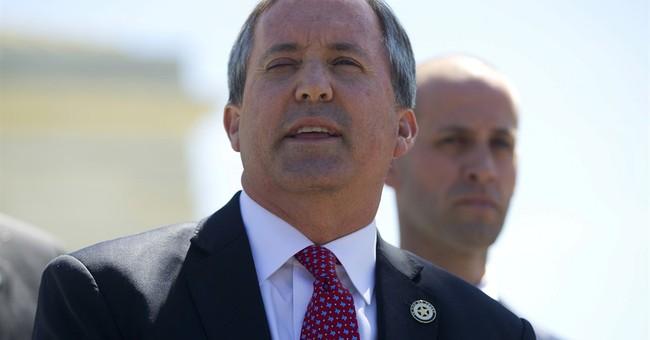 Federal judge dismisses Texas' lawsuit over Syrian refugees