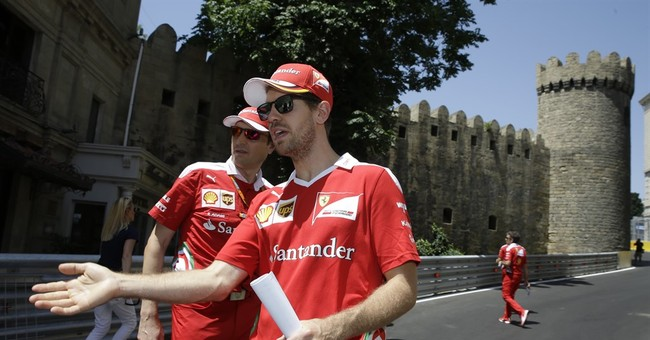 F1 chief Ecclestone confused by human rights concerns