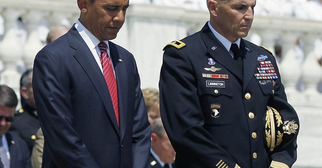 Wounded Warrior Project gets new leader after troubles
