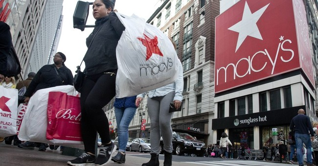 Strike averted at Macy's flagship store with tentative deal