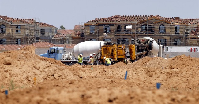 US homebuilder sentiment rises in June