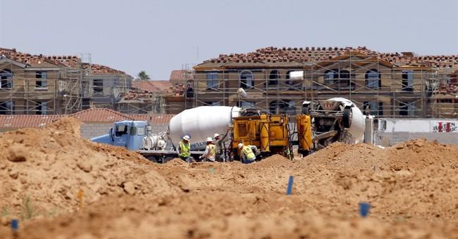 US homebuilder sentiment rises in June