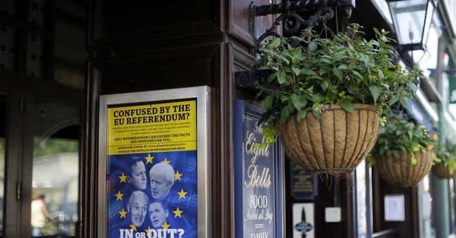 In English port, immigration drives debate on EU referendum