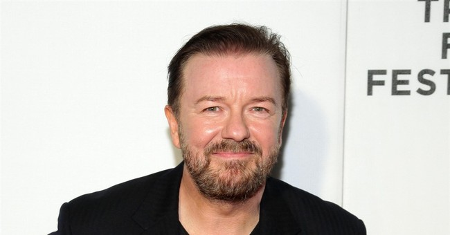 Ricky Gervais to return to 'The Office' for Netflix movie