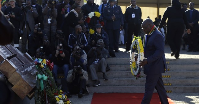 South Africa marks anniversary of 1976 Soweto uprising