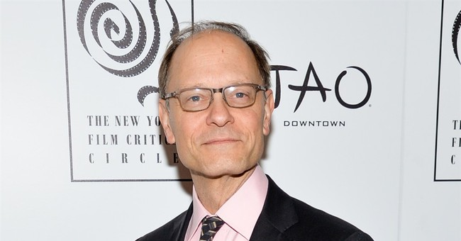 David Hyde Pierce to go off-Broadway for 'A Life'