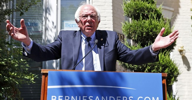 Sanders says he will work with Clinton to transform party