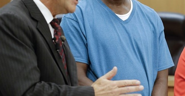 Lawmakers demand state pay man for wrongful imprisonment