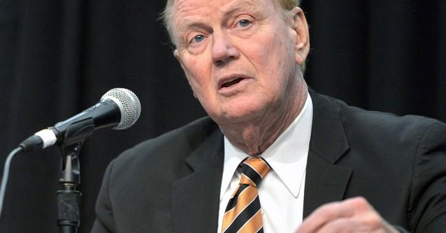 University of Louisville president James Ramsey resigning