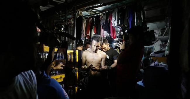 Philippine poor get hit early in Duterte-inspired crackdown