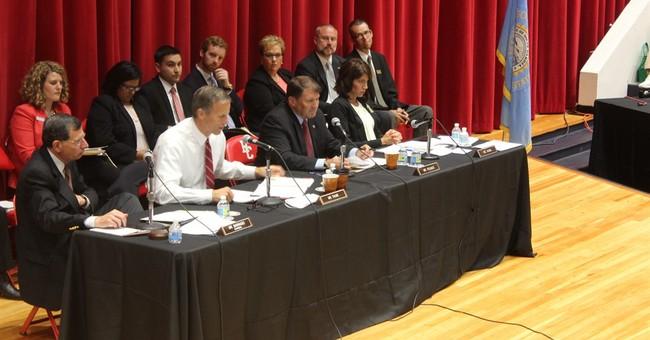 Tribes, legislators demand greater IHS accountability