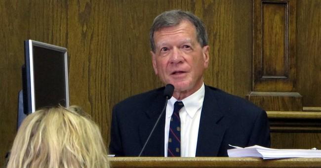 Judge rules Montana legislator can remain in office