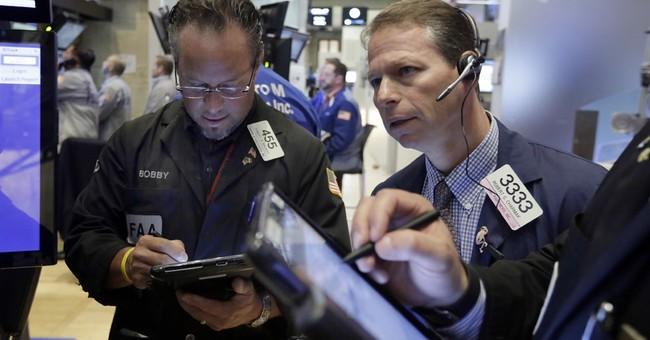 Stocks end week lower as British vote remains focus