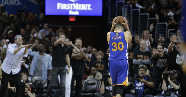 Going back to Cali: LeBron, Cavs down Warriors, force Game 7