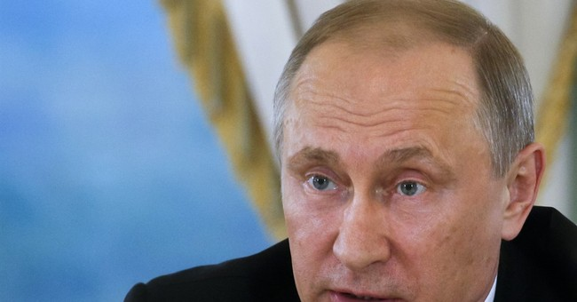 Putin says new elections key for ending Syrian crisis