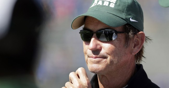 Briles withdraws court filing amid settlement reports