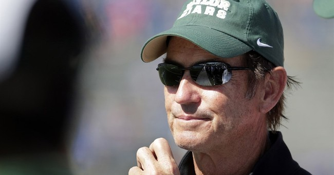 Big 12 asks Baylor for 'full accounting' of investigation