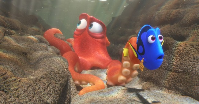 'Finding Dory' takes in a record $9.2M in Thursday previews