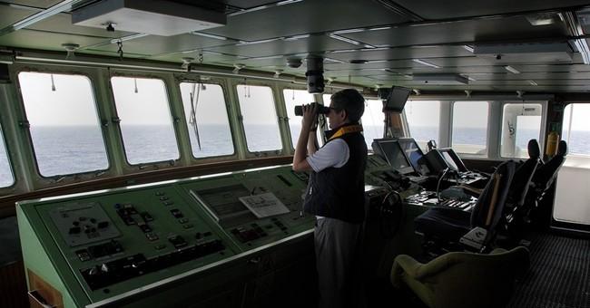 EU seeks talks with Cairo as migrants depart Egyptian coast