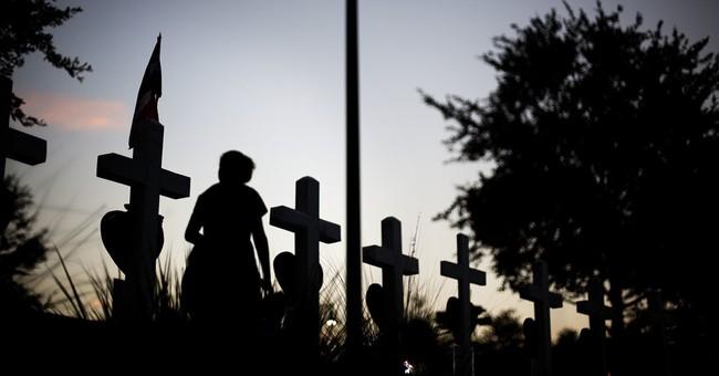 Major LGBT-rights group urges steps to curb gun violence