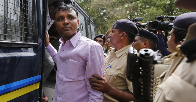 11 get life in prison for 2002 deadly riots in India