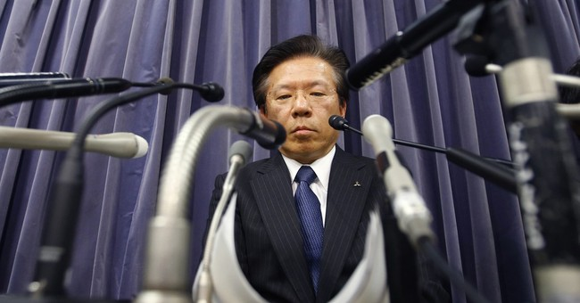 Mitsubishi offers cash to Japan owners for rigged mileage