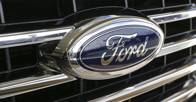 Ford cuts week off SUV plant shutdown to handle sales rise