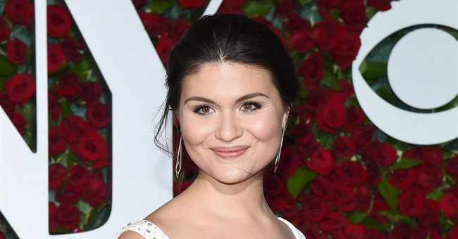 Phillipa Soo of 'Hamilton' to star in 'Amelie' musical