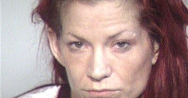 Police arrest woman in deadly Arizona road rage shooting