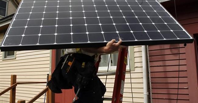 Buyer beware: Solar power may be missing key ingredient