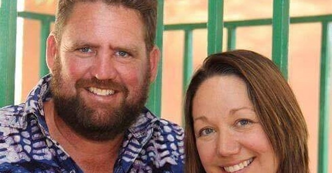 American missionary among dead in Burkina Faso hotel attack