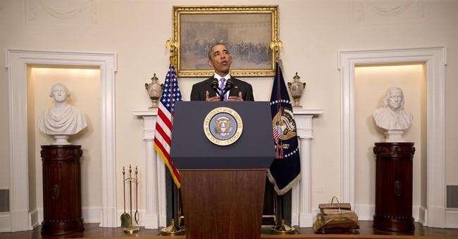 Obama says 'tireless' effort led to prisoner release