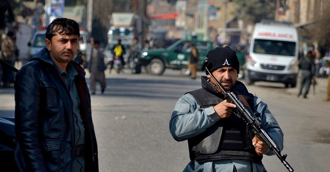 Suicide bomber kills 13 in attack on prominent Afghan family