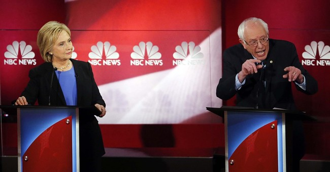 AP FACT CHECK: Democratic debaters and the facts