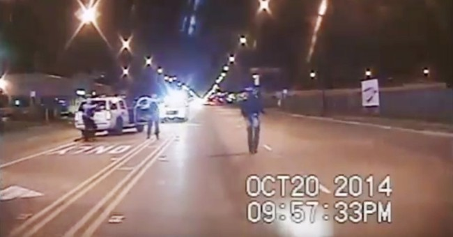 2 Chicago officers involved in McDonald case now off street