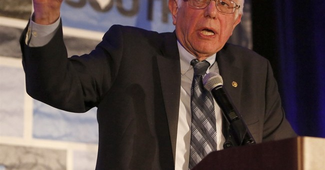 Sanders proposes tax hike to pay for universal health care