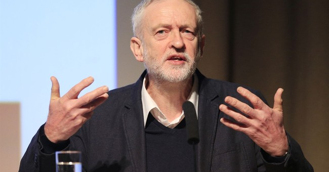 UK Labour leader calls for back channel to Islamic State