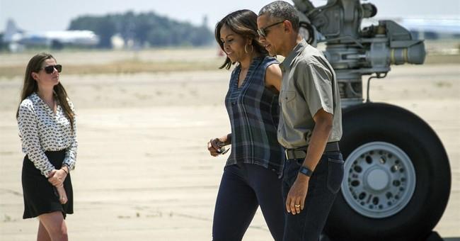 Obama: Teach children to love and cherish differences