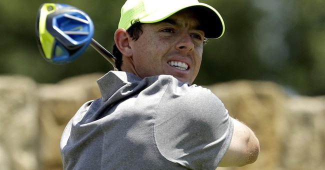 McIlroy opts out of Rio Olympics over Zika concerns