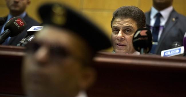 Egypt, Qatar at loggerheads over Morsi-era espionage case