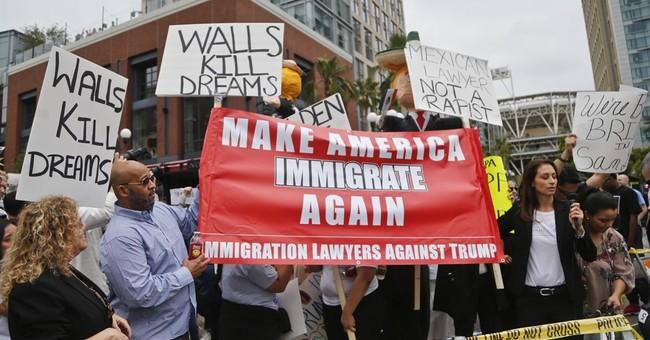 Trump's 'Mexican' label against judge brings up slur history