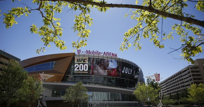 Can NHL elbow into entertainment lineup in Las Vegas?