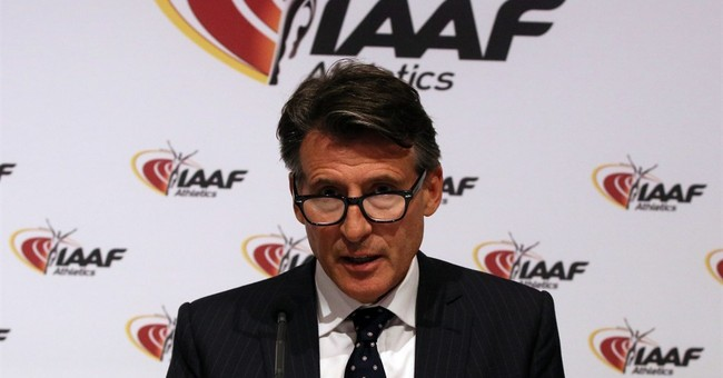 IOC offers full support for IAAF decision to ban Russians