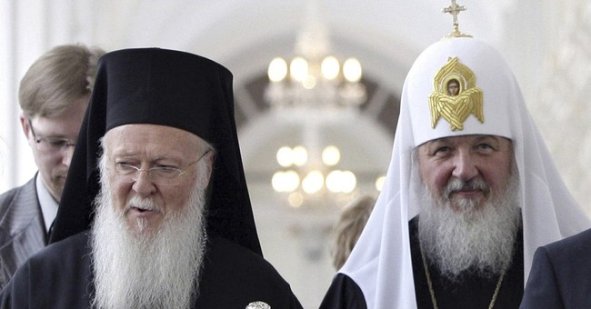 Attempt to hold pan-Orthodox synod stalls over disputes