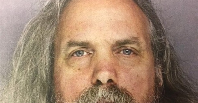 Police search home of man accused of receiving girl as gift