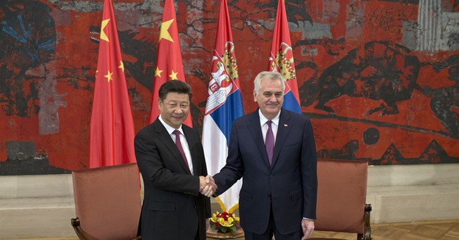 China, Serbia sign over 20 agreements, pledge to boost ties
